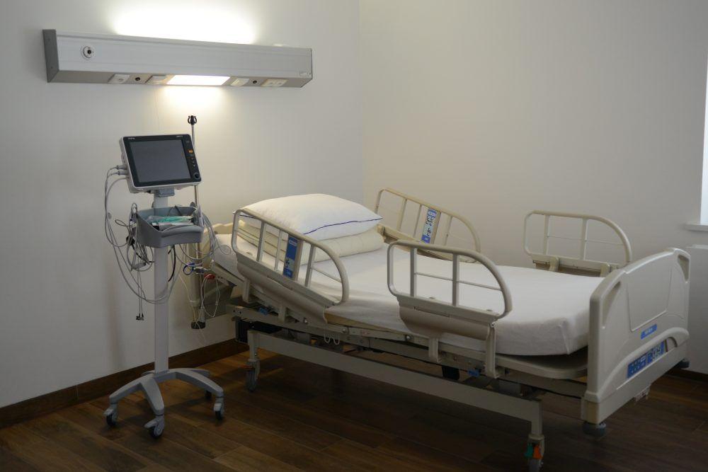 sala pacjentów